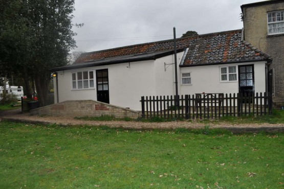 Holly Tree Cottage Image 1