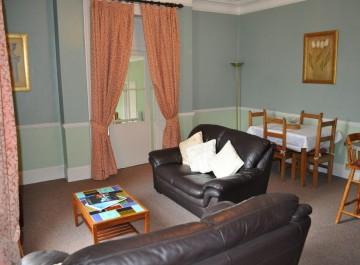 Aldringham Apartment