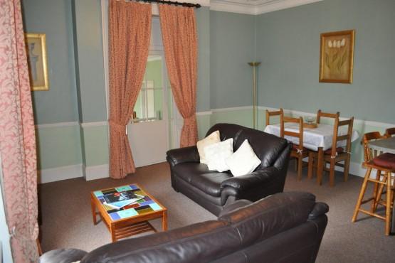 Aldringham Apartment Image 1
