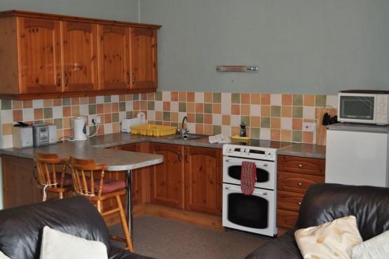 Aldringham Apartment Image 2