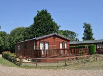 Aldeburgh Lodge