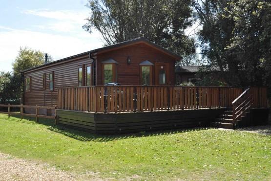 Juniper Lodge Image 1