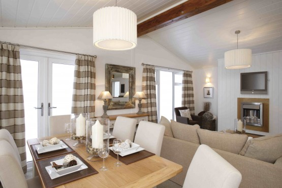 Tingdene Country Lodge Elite 3 bedroom Plot 2 £195k Image 6