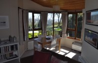 Heathcliff Lodge with a Direct Seaview! Thumbnail 8