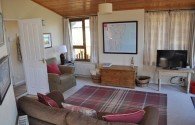 Heathcliff Lodge with a Direct Seaview! Thumbnail 9