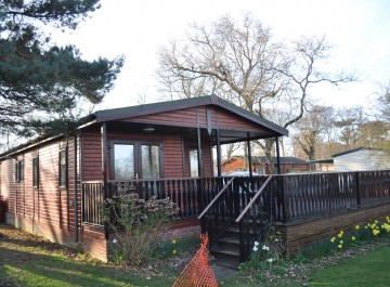 Tingdene Country Lodge Elite 40x20