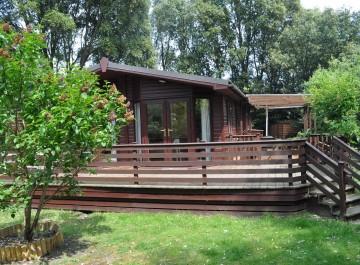 Samphire Lodge
