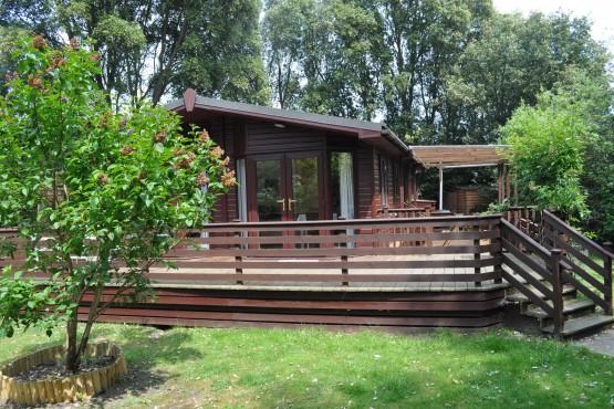Samphire Lodge Image 1