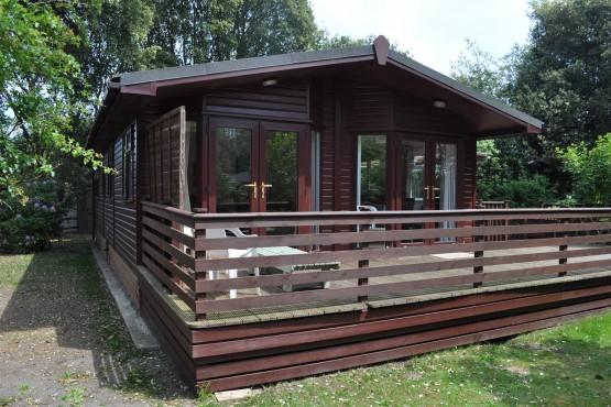 Samphire Lodge Image 2