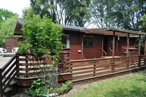 Samphire Lodge Image 3