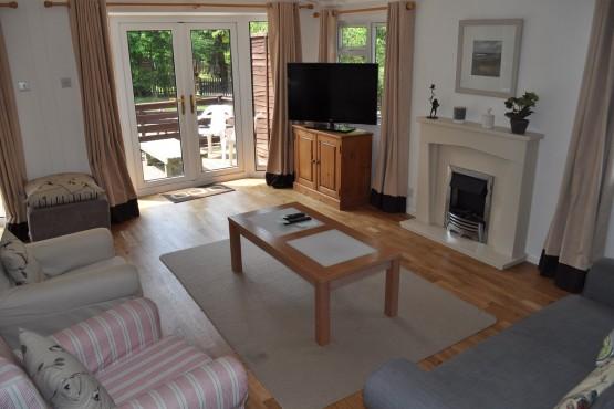 Samphire Lodge Image 6