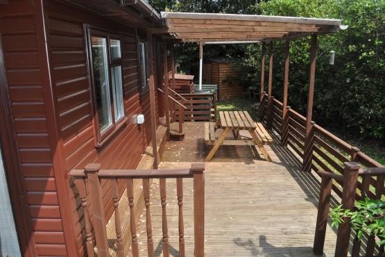 Samphire Lodge Image 21