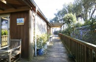 LODGE 37 - Luxury Lodge!! Dog Friendly With the most amazing sea view! Thumbnail 9