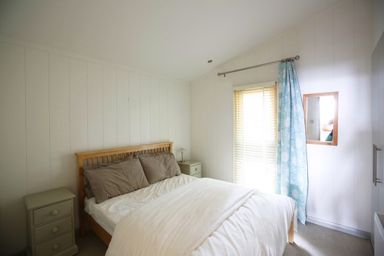 LODGE 37 - Luxury Lodge!! Dog Friendly With the most amazing sea view! Image 10