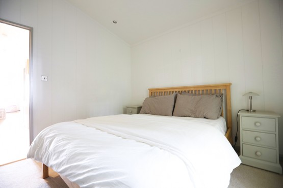 LODGE 37 - Luxury Lodge!! Dog Friendly With the most amazing sea view! Image 11