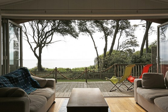 LODGE 37 - Luxury Lodge!! Dog Friendly With the most amazing sea view! Image 13