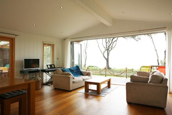 LODGE 37 - Luxury Lodge!! Dog Friendly With the most amazing sea view! Image 16
