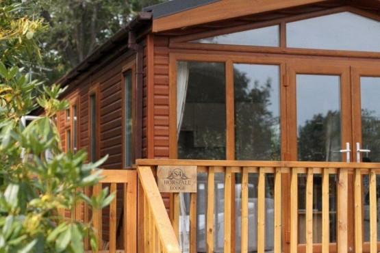 Horsfall Lodge - Pet Friendly Image 13