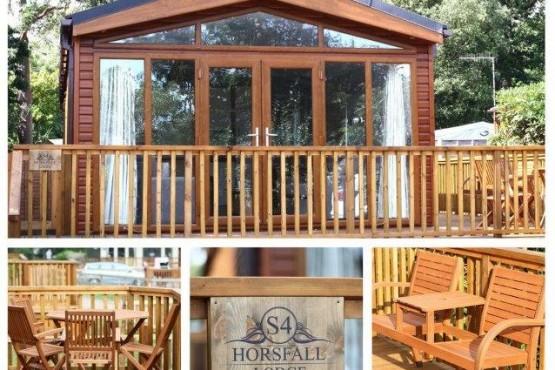 Horsfall Lodge - Pet Friendly Image 14