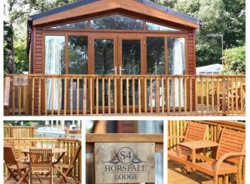 Horsfall Lodge - Pet Friendly