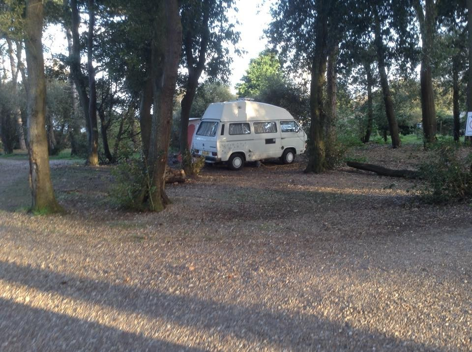 Camping and Touring image 1