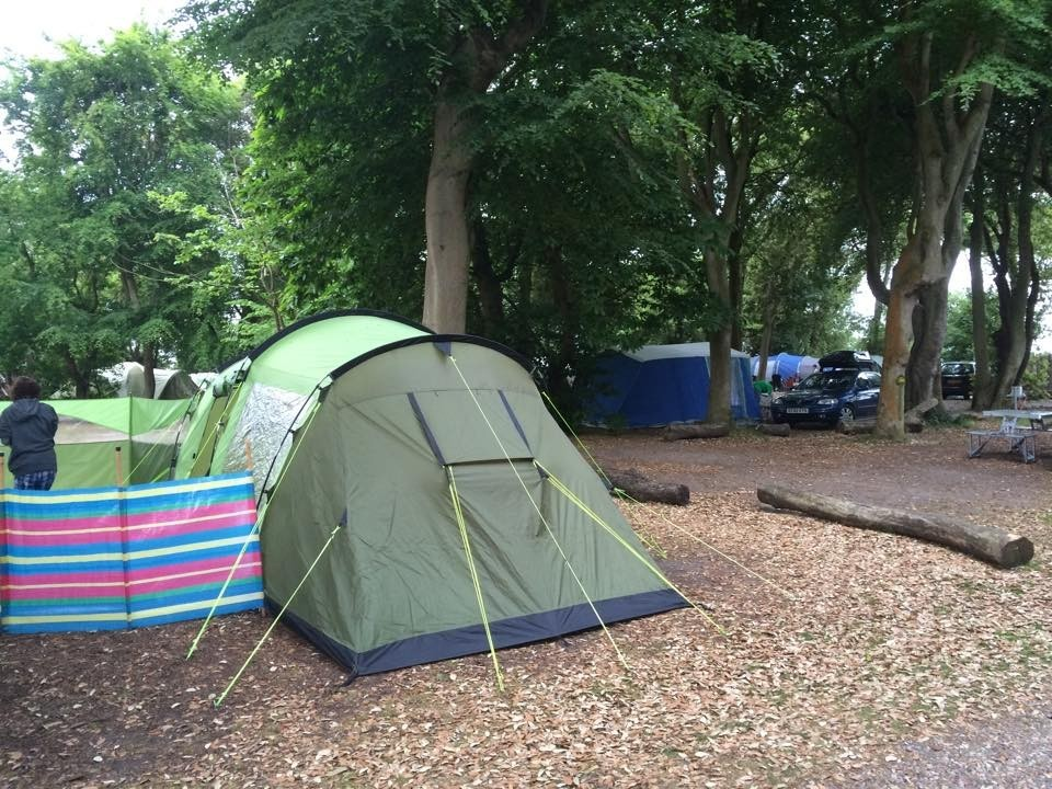 Camping and Touring image 2