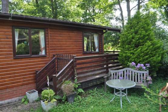 Crabapple Lodge Image 1