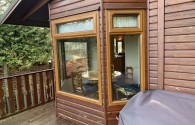 Omar Kingfisher 36x20 2 bedroom S/h with a DIRECT SEA VIEW! Thumbnail 5