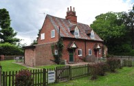 Sycamore Cottage Thumbnail 1