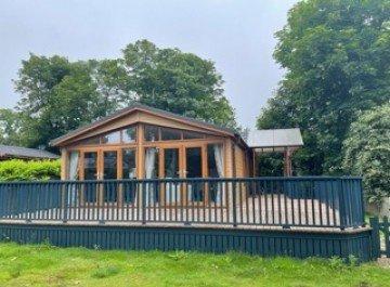 Greyfriars Lodge Plot 54A